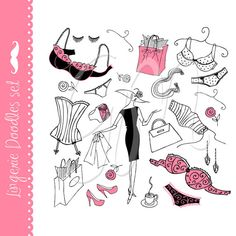 Hey, I found this really awesome Etsy listing at http://www.etsy.com/listing/157038066/digital-lingerie-clip-art-collage-sets
