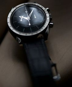 Fancy - Omega Speedmaster Broad Arrow Watch