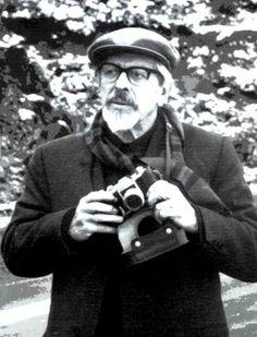 Ανδρέας Εμπειρίκος 1901 - 1975