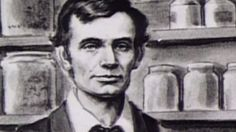 Abraham Lincoln - store keeper & post master - Biography.com