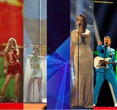 Festival de Eurovisión 2014 - Qué te deberías poner y Qué no, si representaras a tu país en el Festival de Eurovision Eurovision Songs, Formal Dresses, Fashion, Tinkerbell, Moda, Formal Gowns, La Mode, Black Tie Dresses, Fasion