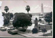 Antigua imagen del Chetumal.