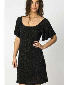 Sustainable Noelle Dress