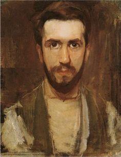 Piet Mondrian, 1902
