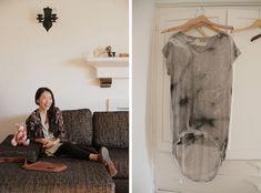 Closet Visit: Momo Suzuki / Blog / Need Supply Co.