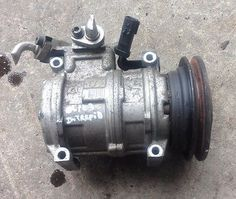 cool 1999 00 01 02 03 2004 Dodge Intrepid OEM AC AC AIR CONDITIONING COMPRESSOR - For Sale