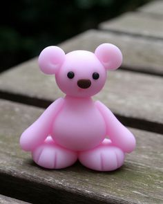 Just a photo - looks quite easy to make and so cute
