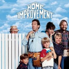 Home Improvement Tv Show, Newest Tv Shows, Prime Time, Season 7, Google Play, Cover Art, Movie Tv, Couple Photos, Couple Shots