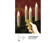 #Weihnachtsdekoration #Star Trading #003-10   LED Kerzen drahtlos, 5er-Erweiterungsset  Schaft weiss, LED warmweiss, inkl. Batt.LED Kerzen drahtlos, 5er-Erweiterungsset, Schaft weiss, LED warmweiss,    Hier klicken, um weiterzulesen.