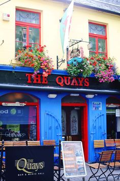 "For a small sea port city, Galway's legacy far exceeds its actual size. From inspiring the setting of Steve Earle's famous ""Galway ..."