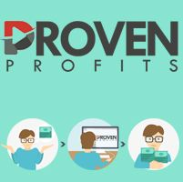Proven Profits – Your new life is one click away!=> http://www.tradingsystems24.com/proven-profits/   Start earning thousands of dollars immediately. Unlock your potential for unlimited profits with Proven Profits system and watch your earnings skyrocket. Anyone can make money with this Completely automated system. No experience needed! It's 100% Zero Cost which means there's nothing to buy. Proven Profits is amazing system and really powerful! It's easy as 1,2,3!