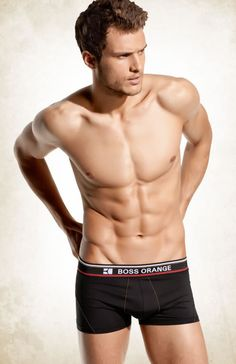 Ryan Cooper for Hugo Boss Orange Men's Bodywear
