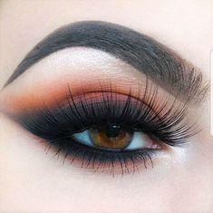 #smokey #eyeshadow #makeup