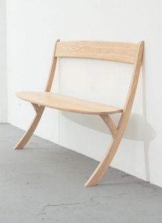 12 tilbagelænede møbler - Rumid