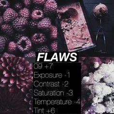 Filtro: 09 +7 Exposicion: -2 Contraste: -2 Saturacion: 3 Temperatura: -4 Tinte: +6