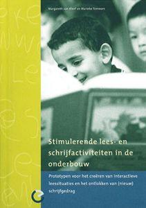 Stimulerende lees- en schrijfactiviteiten in de onderbouw