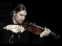 David Garrett - Tchaikovsky Piano Concerto No 1