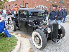 1932 Ford Pickup | Flickr - Photo Sharing!