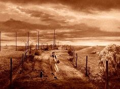 Wizard of Oz Screencaps - the-wizard-of-oz