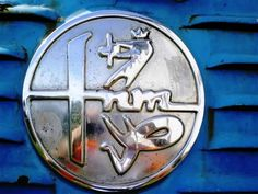 FNM Alfa Romeo emblema