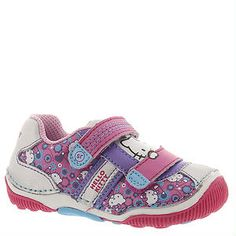 Stride Rite SRT Hello Kitty (Girls' Infant-Toddler) | shoemall | free shipping!