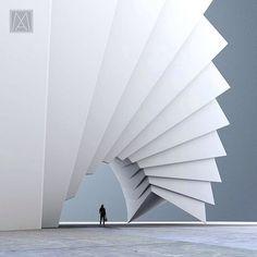 Work By @_cycles74 #minimalphotos #minimal #minimalistic by minimal.photos