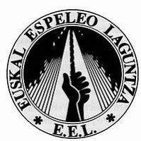 Simulacro del Espeleosocorro Vasco