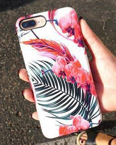 Fall florals 🖤🌸💖 Wild Orchid for iPhone 8 Plus & iPhone X from Elemental Cases Iphone 6, Coque Iphone, Iphone Phone Cases, Phone Covers, Cool Cases, Cute Phone Cases, Iphone 7 Plus Cases, Iphone Price, Accessoires Iphone