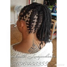 - November 09 2019 at Dreadlock Styles, Dreads Styles, Updo Styles, Natural Hair Art, Natural Hair Styles, Natural Beauty, Dreadlock Hairstyles, Girl Hairstyles, Easy Hairstyles
