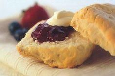 This is my go-to recipe for scones! No more rubbing butter. Light, fluffy and scrumptious - what more could you want in a scone! Best Ever Scone Recipe, Perfect Scones Recipe, New Recipes, Baking Recipes, Favorite Recipes, Recipies, Tupperware, Cinnamon Scones, Something Sweet