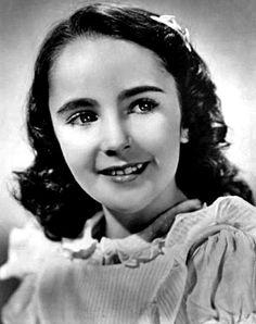 Elizabeth Taylor - child - Elizabeth Taylor - Wikipedia, la enciclopedia libre