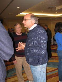 Bennett Greenspan from  DNA - Genealem's Genetic Genealogy: March 2009