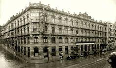 Casas de Manuel Barcenas