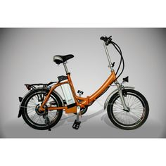 ¿Falta de espacio? ¿Esa es tu mejor excusa? Porque esta modelo de aquí es plegable, así que será tu aliado para llegar a todos lados.   http://www.pedelectra.com/producto/bicicleta-electrica-plegable-pocket-250w-li-ion/
