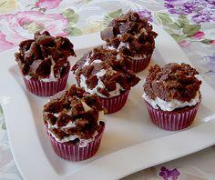 Maulwurf - Muffins (Rezept) | Chefkoch.de