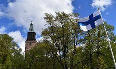 Turku Cathedral (May 2015) Associated video: https://www.youtube.com/watch?v=SJsDgllPjAc