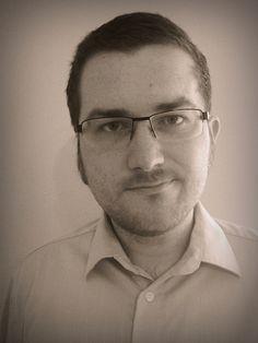 Paweł Jaroszyński - nasz Presentation Specjalist. #prezentacje