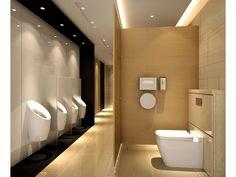 25 Popular Bathroom Design Ideas Coming into 2019 - 1 Decorate Wc Design, Interior Design Work, Toilet Design, Design Studio, Design Ideas, Small Bathroom With Tub, Modern Bathroom, Commercial Toilet, Washroom Design