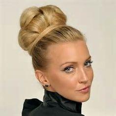 ... Up Do Hair Styles - Amazing