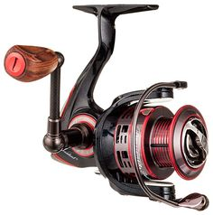 Buy the Pflueger President Limited Edition Spinning Reel and more quality Fishing, Hunting and Outdoor gear at Bass Pro Shops. Fishing Tools, Gone Fishing, Fishing Equipment, Fishing Tackle, Bass Fishing, Fishing Stuff, On Golden Pond, Hunting Supplies, Fishing Quotes