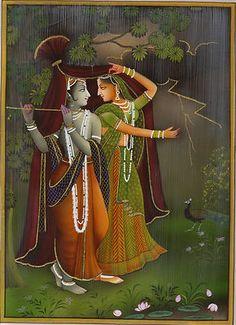 persian paintings | ... Folk Art | Mughal Paintings | Persian Miniatures | Rajasthani Art