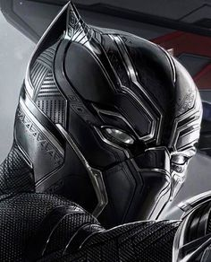 #blackpanther is an #awesome #character #design #captainamerica #civilwar by cirehensman
