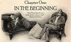 Sherlock Holmes: examining the evidence – in charts | Books | The Guardian
