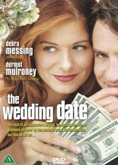 Debra Messing and Dermot Mulroney in The Wedding Date Dermot Mulroney, Debra Messing, The Wedding Date, About Time Movie, Happy Kids, Great Movies, Movies And Tv Shows, Movie Stars, Movie Tv