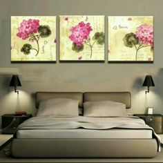 Retro Flower Collection on  Canvas Wall Decor     **WORLDWIDE SHIPPING AVAILABLE**    Item Type: Painting     Style: Classical     Material: Canvas     Subject: Flowers    Type: Canvas Printing     Shape: Square     Frame: With Frame or No Fame    Frame Sizes: 20m x 20cm, 30cm x 30cm,  30cm x 40cm,  50cm x 50cm | Shop this product here: http://spreesy.com/belladonnahomedecor/87 | Shop all of our products at http://spreesy.com/belladonnahomedecor    | Pinterest selling powered by Spreesy.com