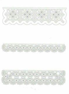 Pun Crochet Books, Bobbin Lace, Textile Art, Piercing, Textiles, Diamond, Beautiful, Jewelry, Ideas