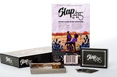Slap 45 A Wild West Shootout Game for 37 Players