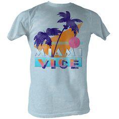 Miami Vice Shirt - Gotta have it.