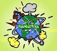 Fauna activa es un juego para que los niños puedan tomar conciencia sobre la necesidad de preservar el medioambiente de una forma divertida, interrogándose acerca de qué conducta adoptar frente a los recursos naturales,el agua, la energía, transporte, atmósfera, los residuos, el suelo, biodiversidad, la contaminación y el consumo.