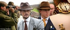 Cheltenham Festival, What to wear to Cheltenham, Winter Racing, Furlong Fashion, Latest Fashion, Mens Fashion, Royal Ascot, Dress For Success, Festival Fashion, Style Guides, Cowboy Hats, What To Wear, Racing